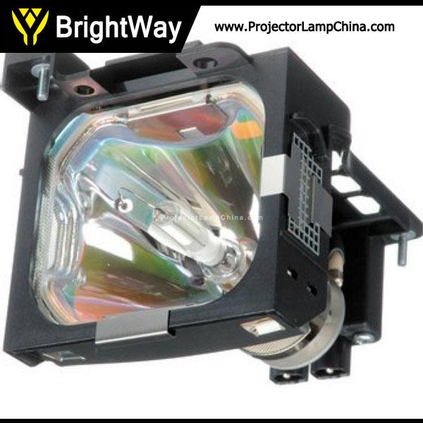 DAVIS 2940050 Replacement Projector Lamp for DAVIS POWERBEAM I